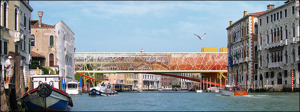 Bridge Museum, VenisePascal Beau